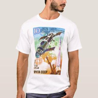 Salyut 1981 T-Shirt