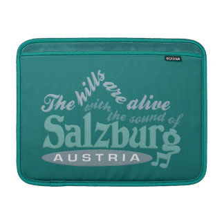 "Salzburg 13"" MacBook sleeve"