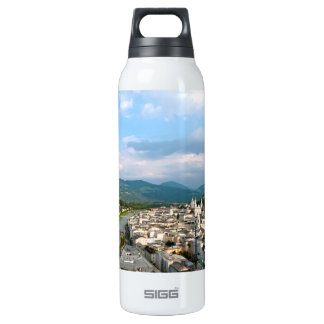 Salzburg 16 Oz Insulated SIGG Thermos Water Bottle