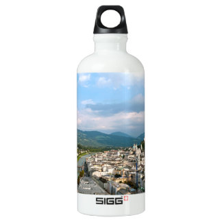 Salzburg Aluminum Water Bottle