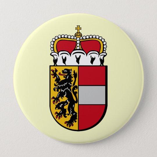 Salzburg, Austria Button