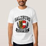 Salzburg Austria Camisas
