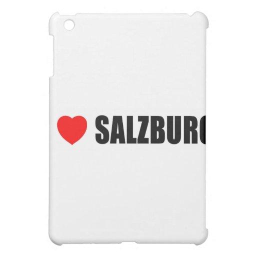 Salzburg, Austria Case For The iPad Mini