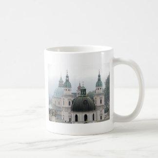 Salzburg, Austria. Coffee Mug