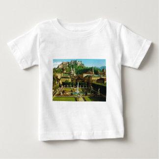 Salzburg, Austria gardens and castle Shirt