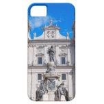Salzburg, Austria iPhone 5 Case-Mate Protectores