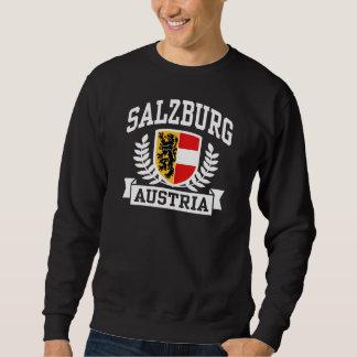 Salzburg Austria Jersey
