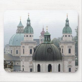Salzburg, Austria. Mouse Mats