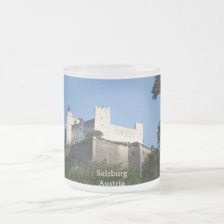 Salzburg, Austria Mug