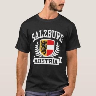 Salzburg Austria T-Shirt