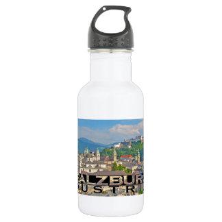 Salzburg Botella De Agua