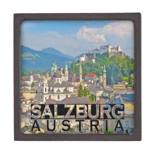 Salzburg Cajas De Joyas De Calidad