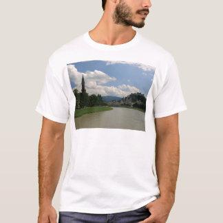 Salzburg Castle T-Shirt