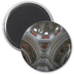 Salzburg Cathedral Magnet