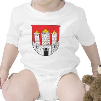 Salzburg Coat of Arms Shirt