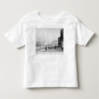 Salzburg, engraved by Bayot & Cuvilier, 1840 T Shirts