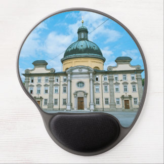 Salzburg Gel Mouse Pad