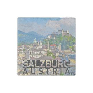 Salzburg Imán De Piedra