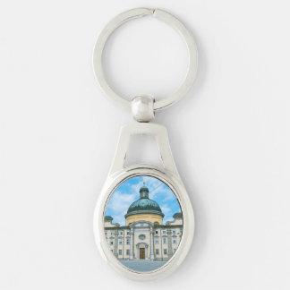 Salzburg Keychain