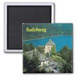Salzburg kitchen magnet