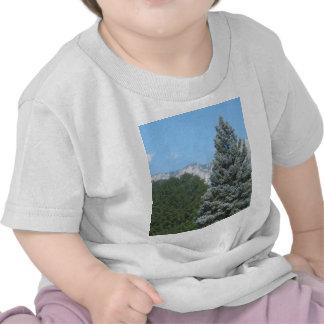 salzburg, landscape t-shirt
