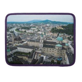 Salzburg - manga de Macbook favorable Funda Para Macbooks