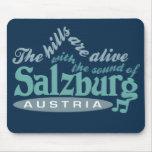 Salzburg mousepad