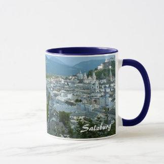 Salzburg Mug