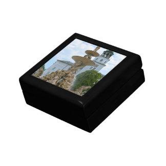 Salzburg Residence Fountain Gift Box