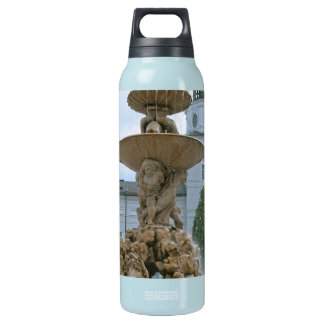 Salzburg Residence Fountain Insulated Water Bottle
