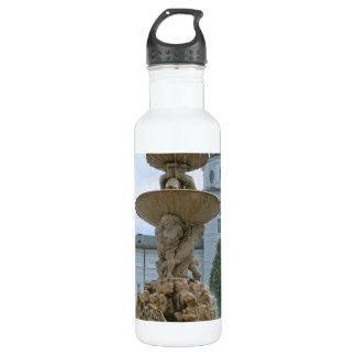 Salzburg Residence Fountain Stainless Steel Water Bottle