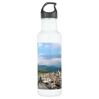 Salzburg Stainless Steel Water Bottle