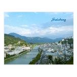 Salzburg Tarjetas Postales