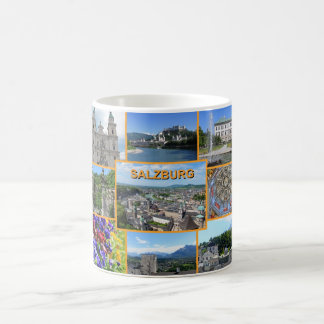 Salzburg Taza