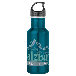 Salzburg Water Bottle