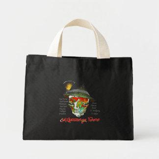 Salzkammergut Mini Tote Bag