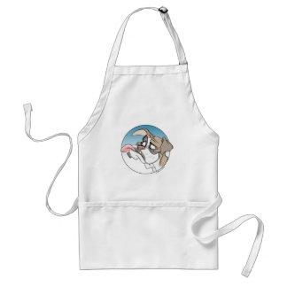 Sam 2 adult apron