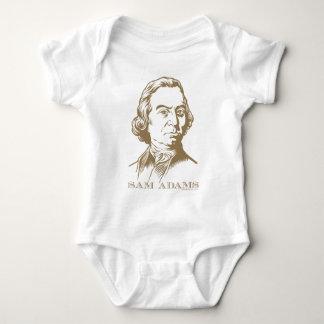 Sam Adams Baby Bodysuit