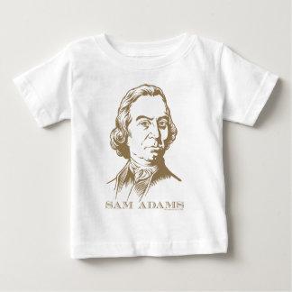 Sam Adams Baby T-Shirt