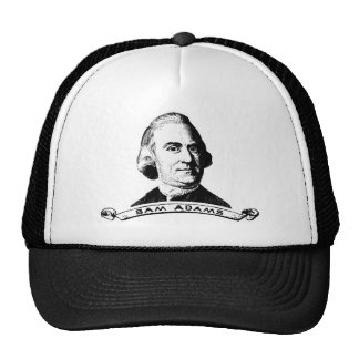 Sam Adams Hats