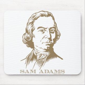 Sam Adams Mouse Pad