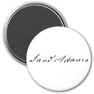 Sam Adams Signature Magnet