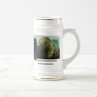 Sam And Jacob mug