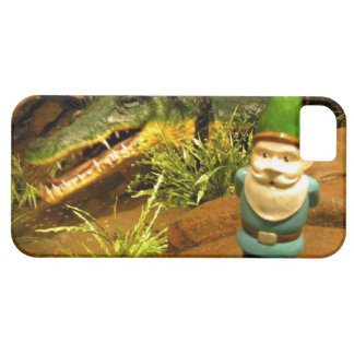 Sam and the Gator iPhone 5 Cover