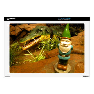 Sam and the Gator Skins For Laptops