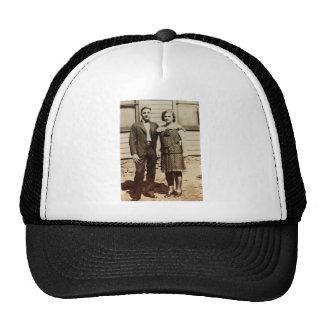 Sam and Thelma Trucker Hat