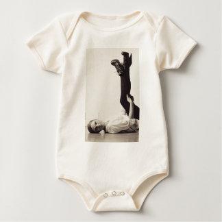 Sam Baby Bodysuit
