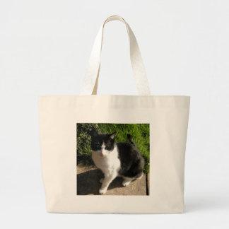 Sam Canvas Bag