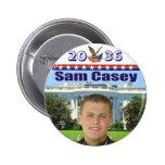 Sam Casey en 2036 Pins