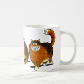 """""""Sam"""" Cat Mug"""